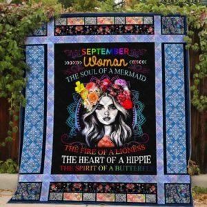 Hippie Quilt Blanket 01