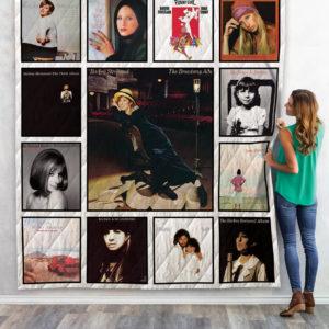 Barbra Streisand Quilt Blanket For Fans 01