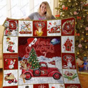 Bl – 49 T Quilt Blanket