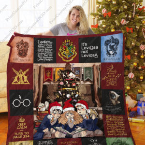 Mofi – Harry Potter 3 Quilt Blanket Ver 2