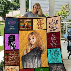 Hermione Quilt Blanket 01