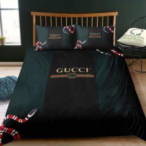 Gg4 Gucci Bed Set  Duvet Cover Set