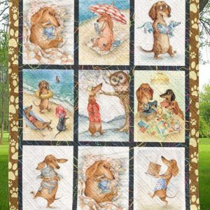Happy Moments From Son From Daughter To My Mom Quilt Blanket Great Customized Blanket Gifts For Birthday Christmas Thanksgiving Mother's Day