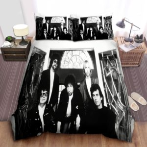 Travelling Wilburies Bed Sheets Spread Duvet Cover Bedding Set Ver 3