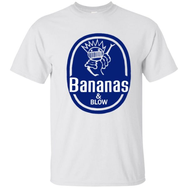 Ween - Bananas and Blow T-Shirt