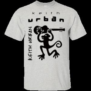 Keith Urban Cotton T-Shirt, Sweatshirt, Hoodie —