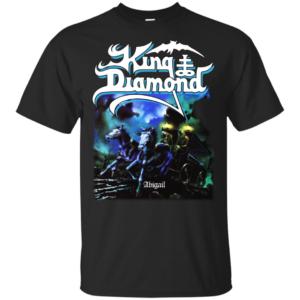 King Diamond Abigail'87 Mercyful Fate