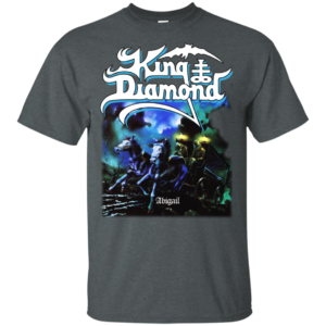 King Diamond Abigail'87 Mercyful Fate