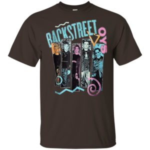 We All Love Backstreet Boys 2019 Shirt