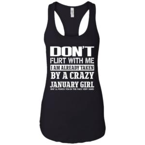 January T-Shirt