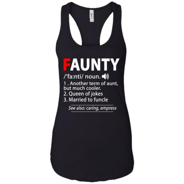 Faunty T-Shirt