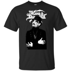 King Diamond Shirt