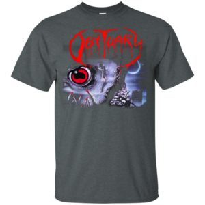 OBITUARY (Cause Of Death) Shirt