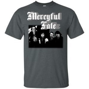 Mercyful Fate T-shirt