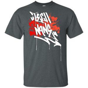 Tech N9ne T-shirt