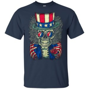 Uncle Sam Grateful Dead T-Shirt