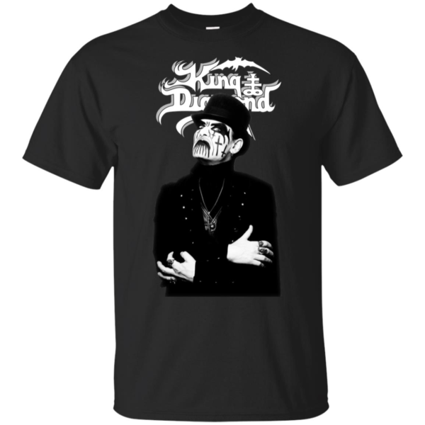 King Diamond Shirt