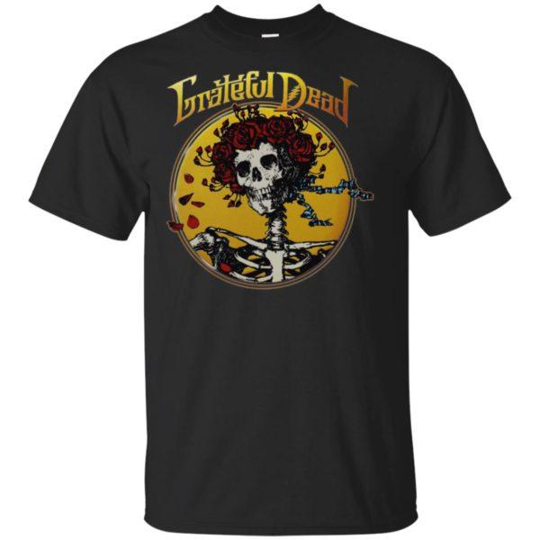 Fillmore West 1969 Grateful Dead T-Shirt
