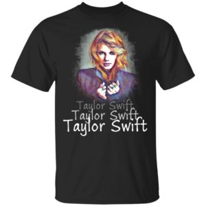Taylor Swift Coloured Drawing PRINT Sketch Hand Drawn Wall Art Illustration Singer Model Portrait Colour Pencil Shirts