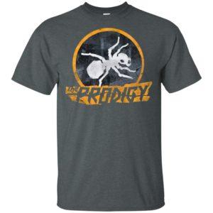 The Prodigy T-shirt