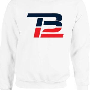 TB 12 Crewneck Sweatshirt