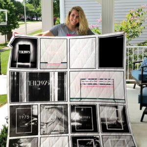 The 1975 Quilt Blanket